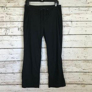 Columbia Omni-Shield Black Long Pants